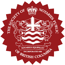 notary seal